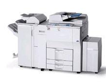 Máy Photocopy Ricoh MP 8000